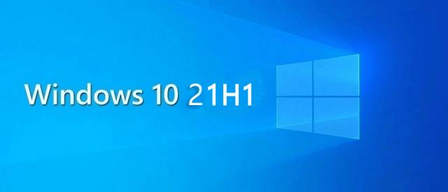 图片[1]-Windows10 21H1 Build 19043.1288 RTM-好软库