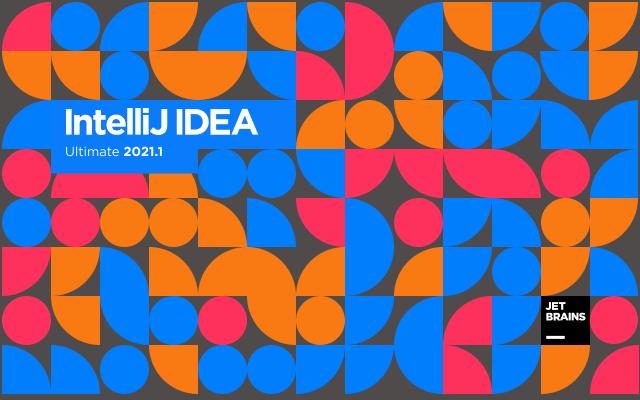 图片[1]-IntelliJ IDEA 2021.2.3 Ultimate 永久激活版-好软库