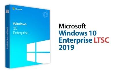 图片[1]-Windows 10 LTSC 2019 Build 17763.2237-好软库